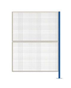 Panel de vallado seguridad (Esquinero)