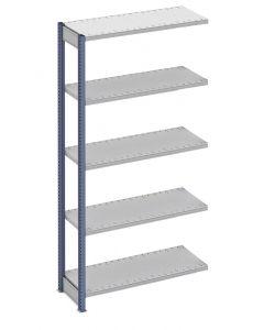 Módulo adicional estantería M3 para almacén y taller