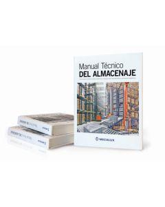 Manual técnico de Almacenaje