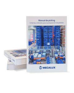 Manual para picking Mecalux