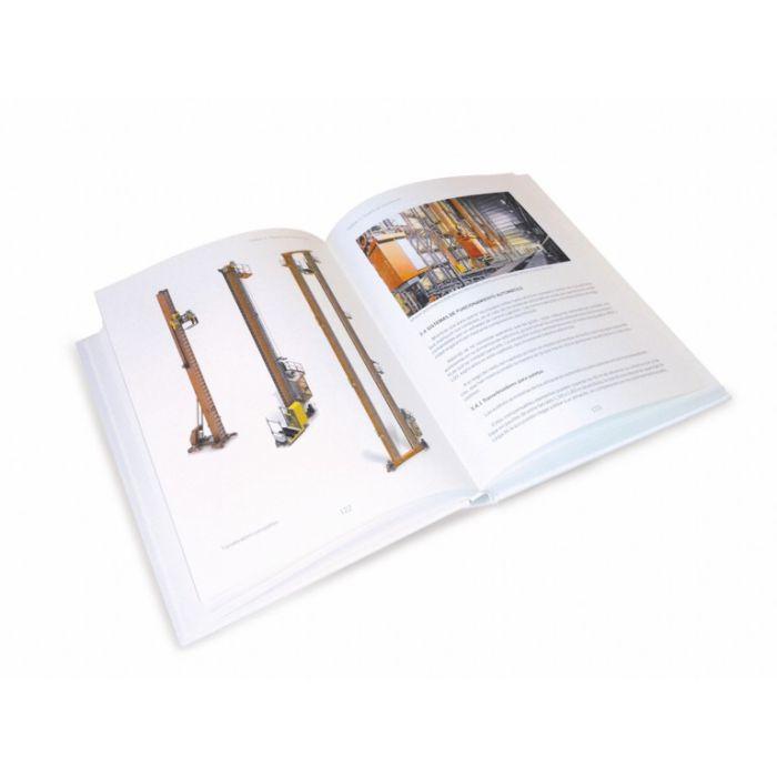 Detalle Manual técnico de Almacenaje