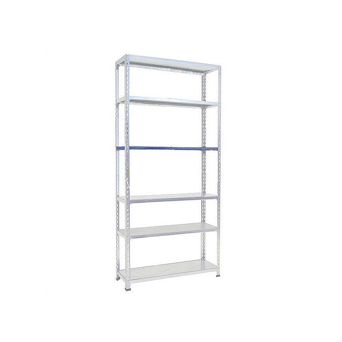 Nivel para estantería galvanizada Metal Point 2