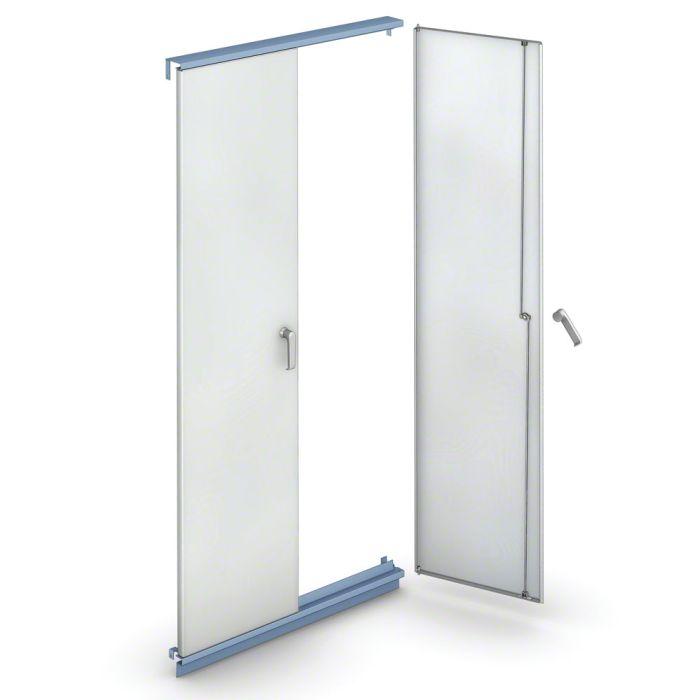 conjunto puertas estantería M3