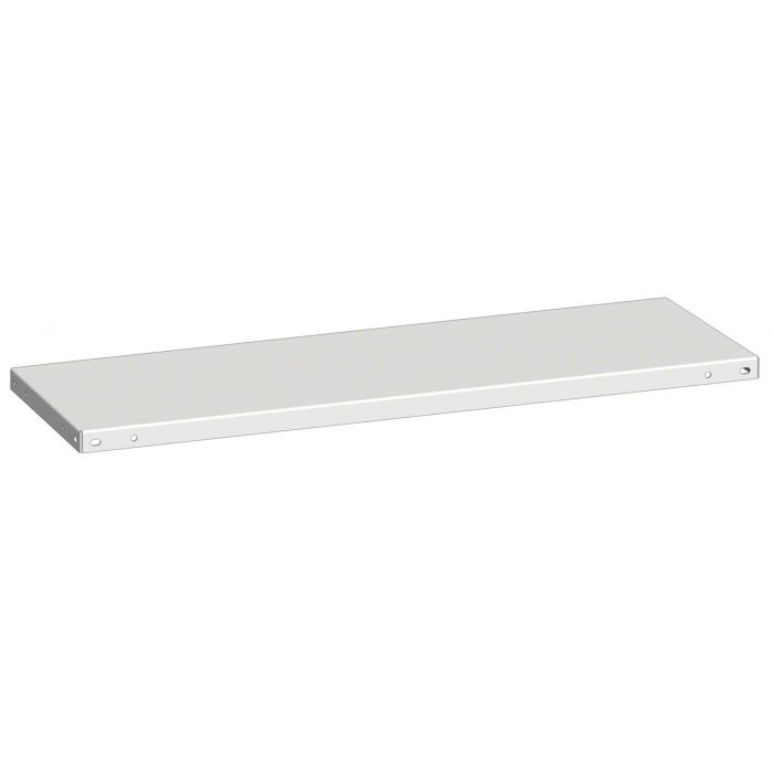 panel galvanizado estante metal point 2