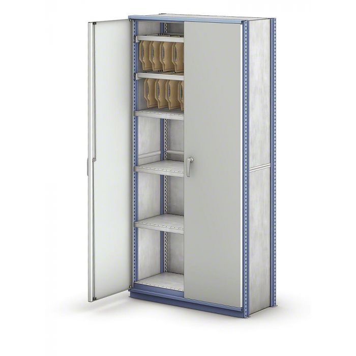 puertas para estanterías M3